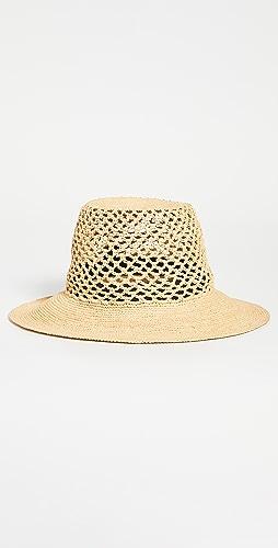 Janessa Leone - Lynda Hat