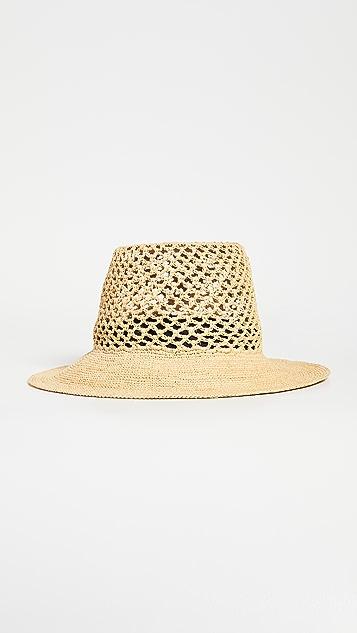 Janessa Leone Lynda 帽子
