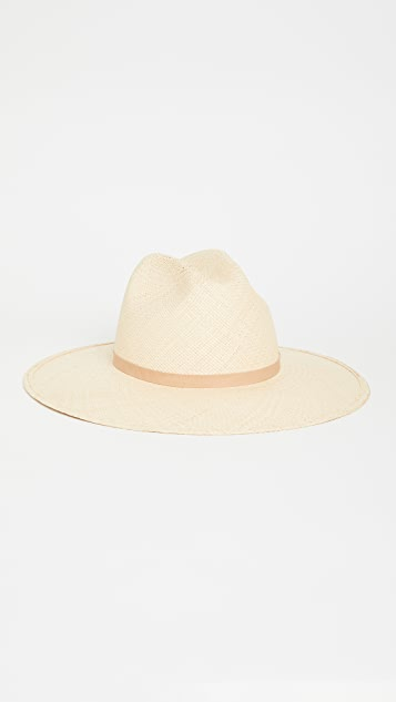 Janessa Leone Antoni 帽子