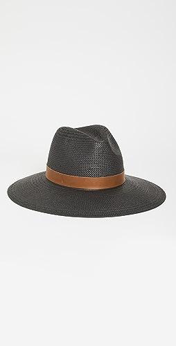 Janessa Leone - Edmonia Hat