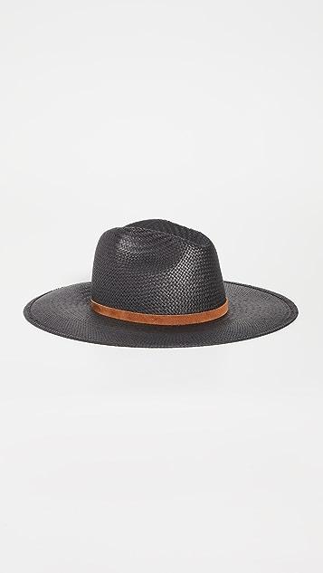 Janessa Leone Brigitte Hat
