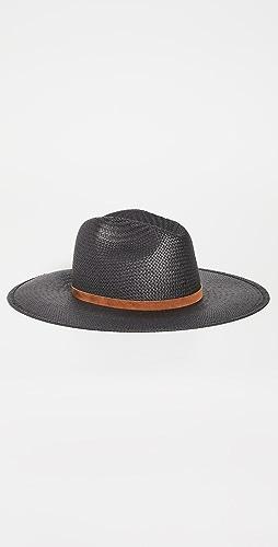 Janessa Leone - Brigitte 帽子