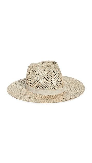 Janessa Leone Leigh Hat