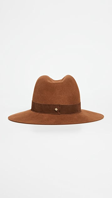 Janessa Leone Noah 毛毡帽