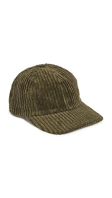 Janessa Leone Caton Hat