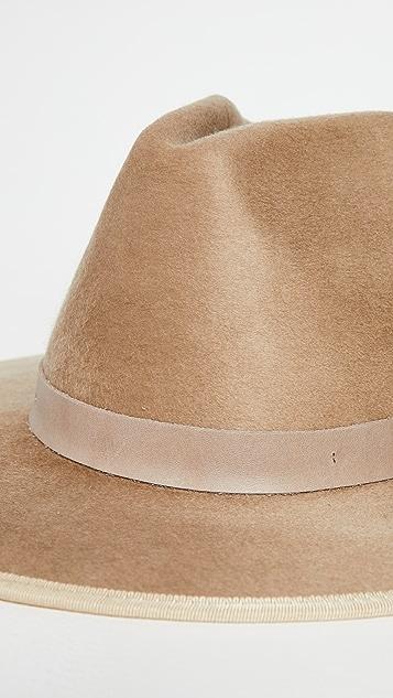 Janessa Leone Skyler Hat