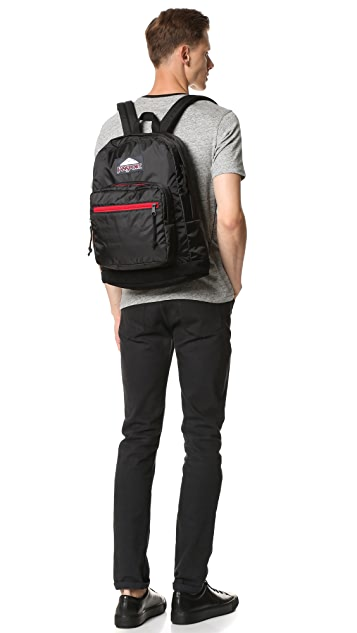 JanSport Ripstop Rightpack Backpack