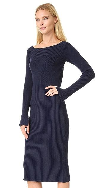 Jason Wu Knit Day Dress