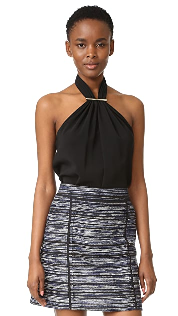 Jason Wu Halter Top