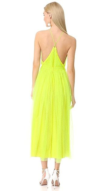 Jason Wu Lace Cocktail Dress