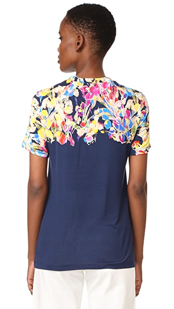 Jason Wu Printed T-Shirt