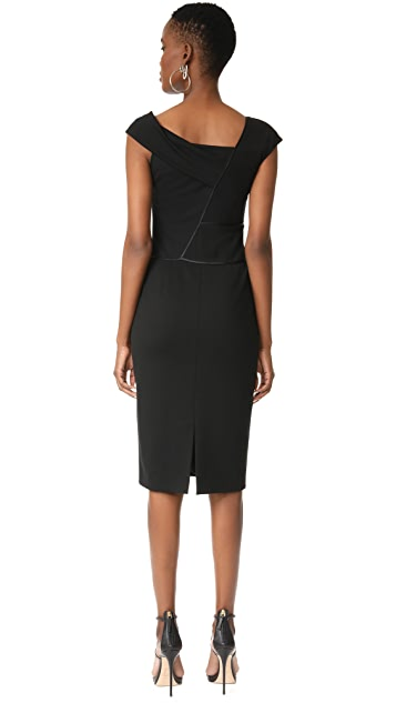 Jason Wu Asymmetrical Dress