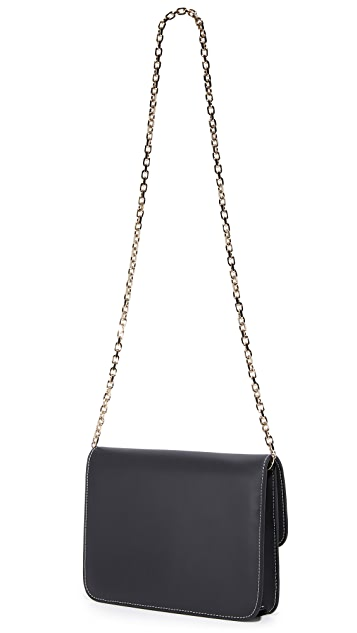 Jason Wu Diane Chain Wallet