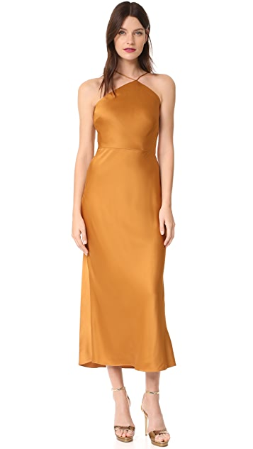 Jason Wu Satin Slip Dress