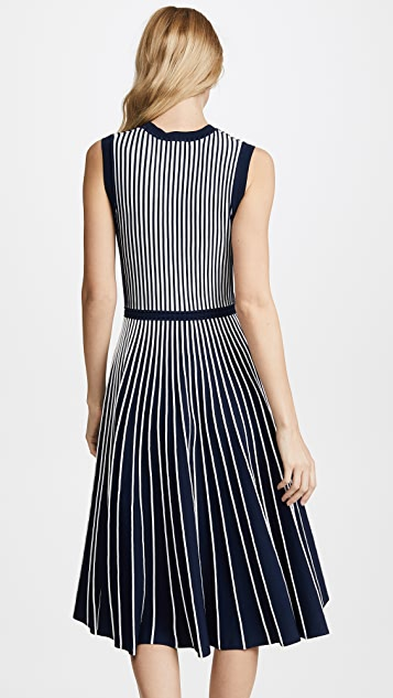 Jason Wu Knit Day Dress