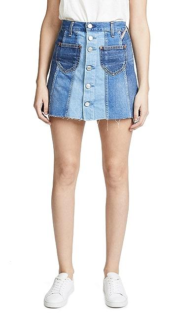 Jean Atelier Eloise Skirt