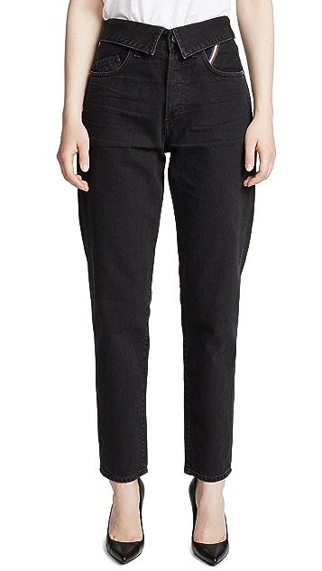Jean Atelier The Flip Jeans