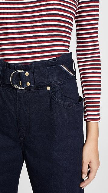 Jean Atelier The Cinch Jeans