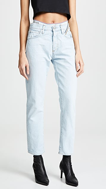 Jean Atelier The Brief Jeans