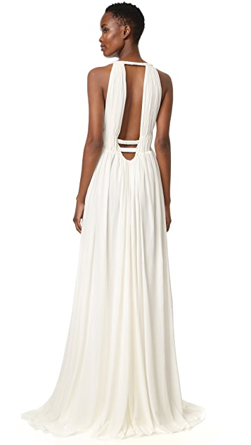 Jay Ahr Gown