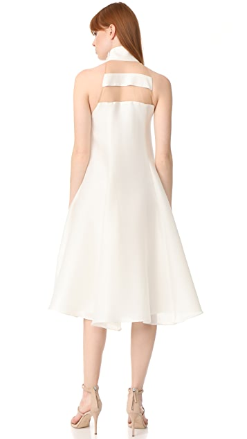 Julianna Bass Winona Dress