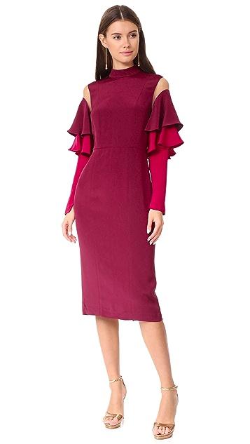 Julianna Bass Mimi Dress