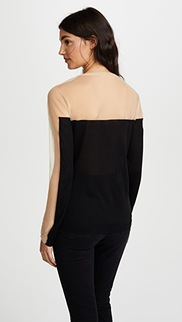 Julianna Bass Vanessa Sweater