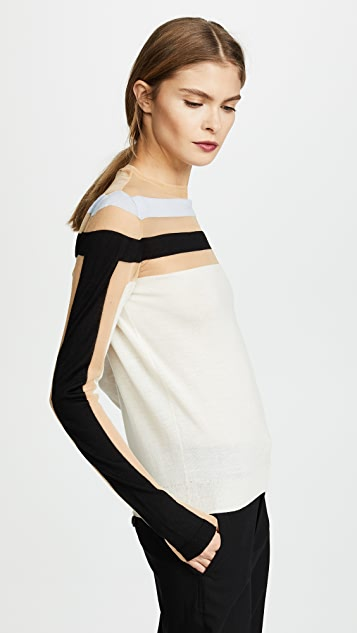 Julianna Bass Nene Sweater
