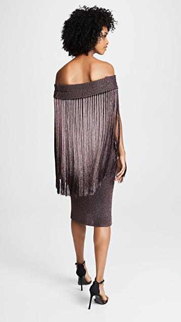 Julianna Bass Alyssa Dress