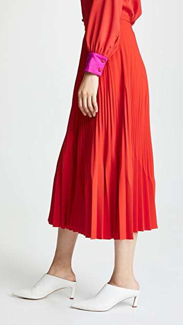 Julianna Bass Marcella Skirt