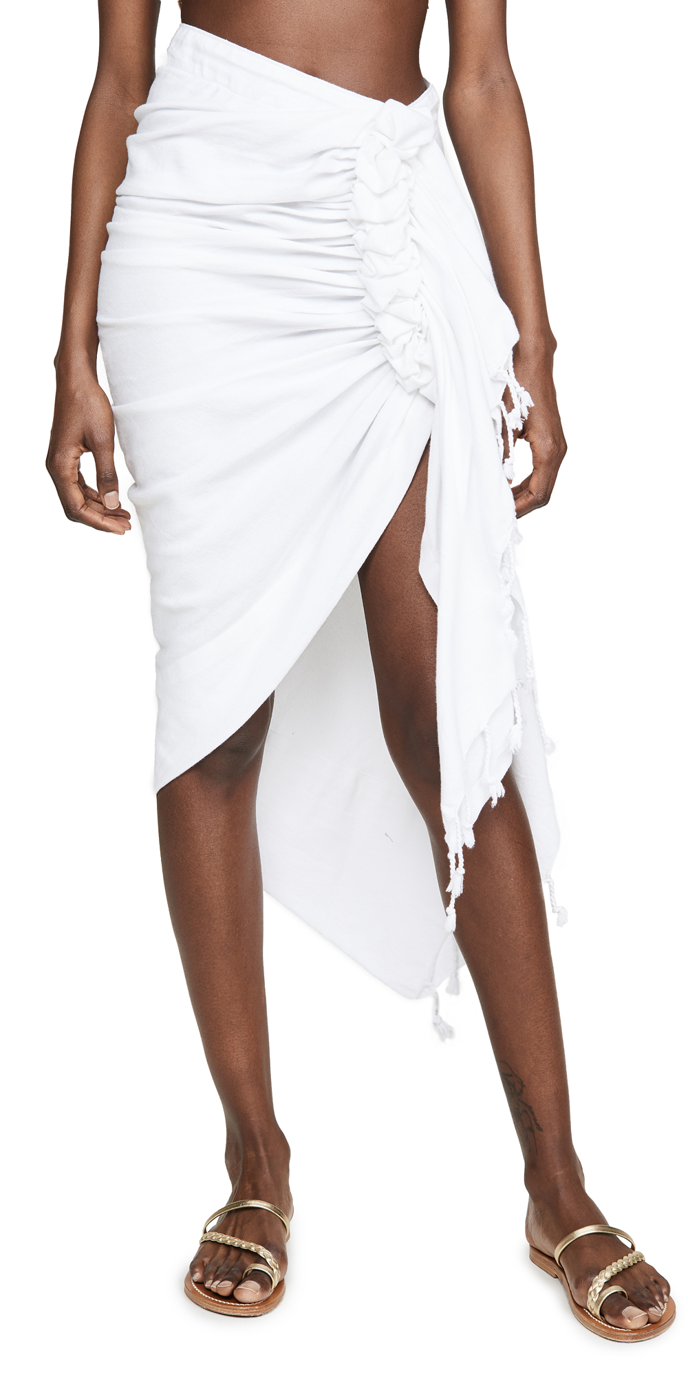 Tulum Cover Up Skirt