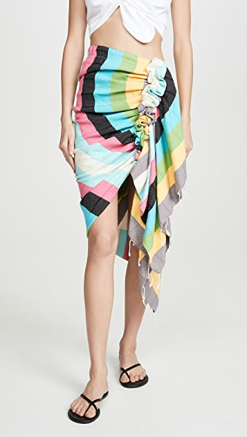 Just BEE Queen Tulum Skirt