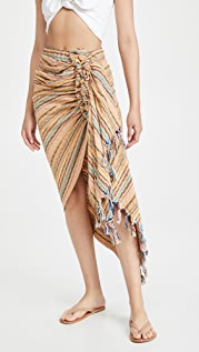 Just BEE Queen Tulum Skirt