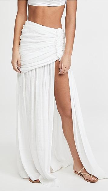Just BEE Queen Blanca Skirt