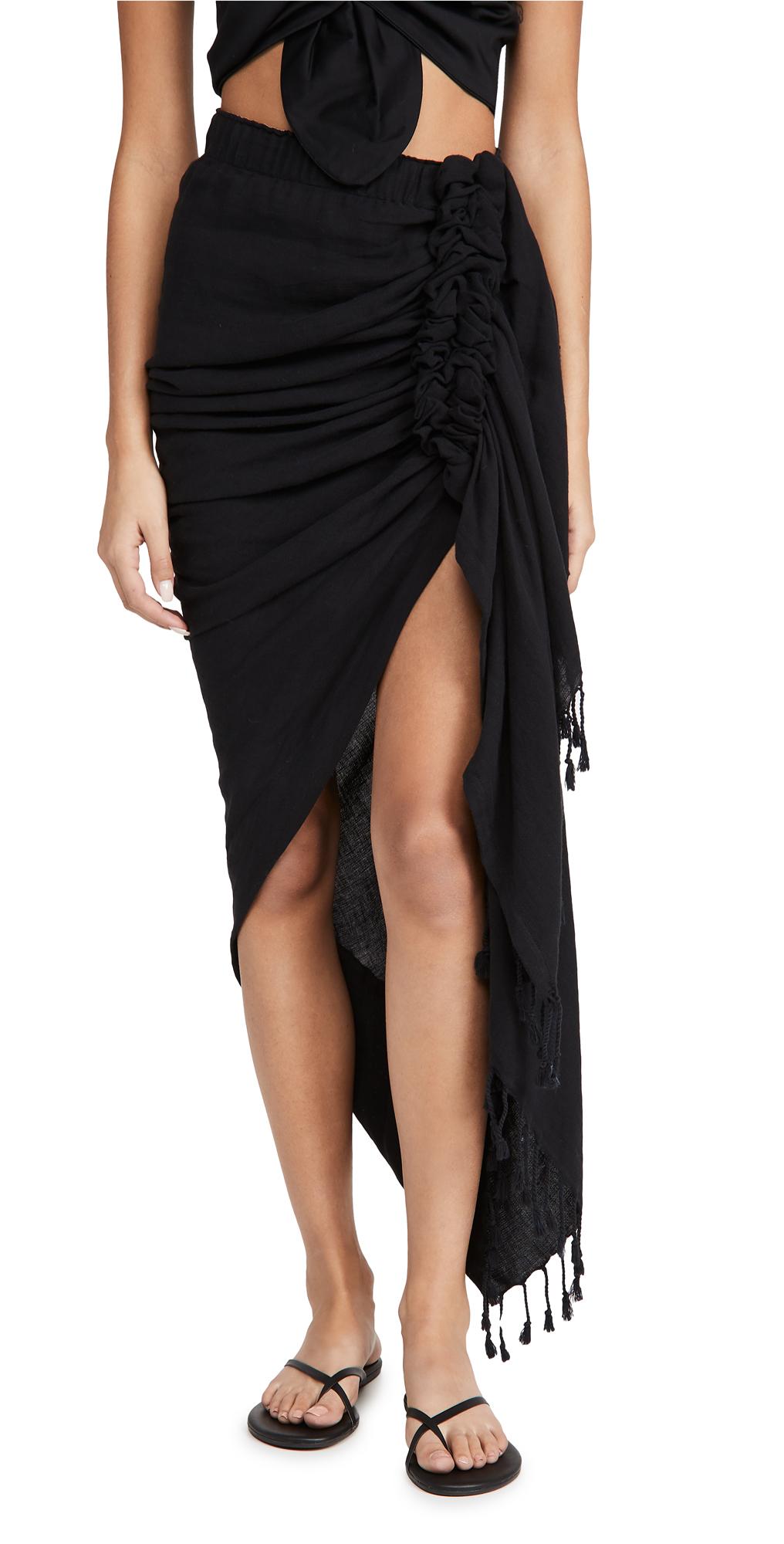 Tulum Skirt