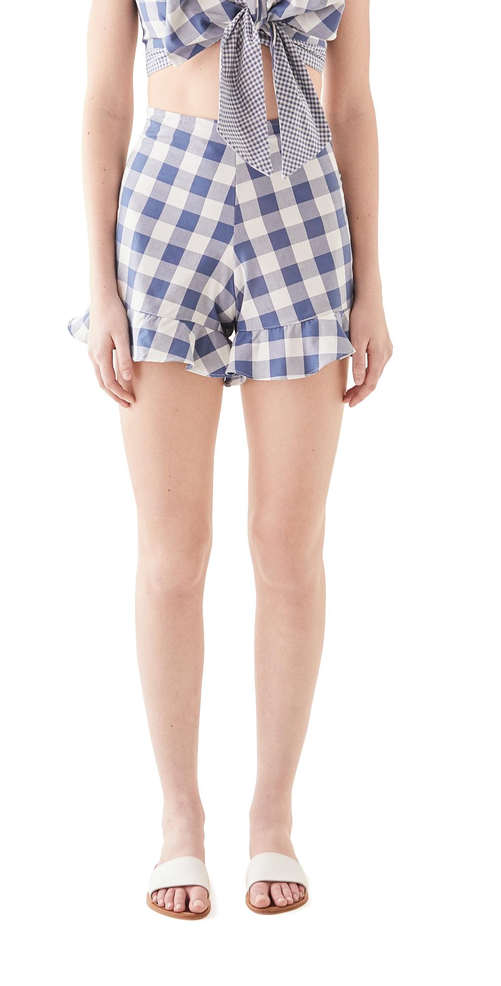 Riley Shorts