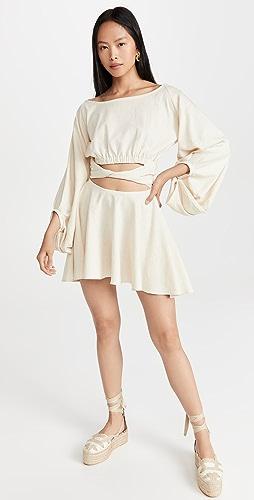 Just BEE Queen - Colette Dress