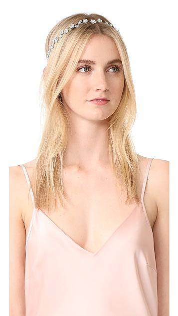 Jennifer Behr Calla Circlet Headband