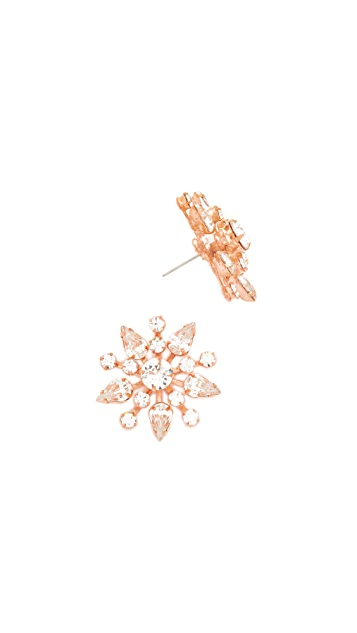 Jennifer Behr Nivita Earrings