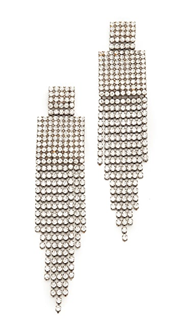 Jennifer Behr Lorraine Earrings