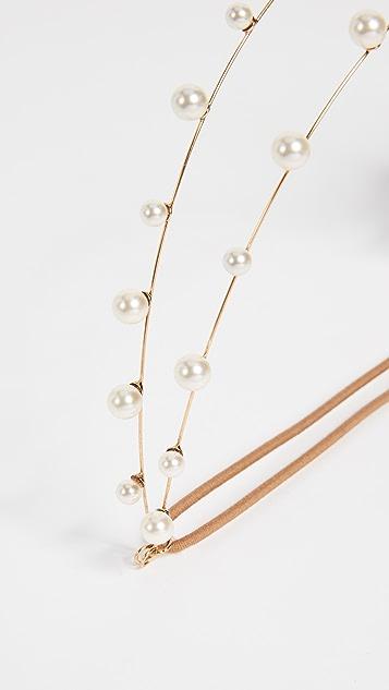 ... Jennifer Behr Pearl Headband ... ac36f4e8250