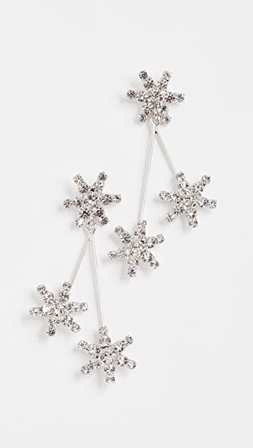 Jennifer Behr Astra Earrings