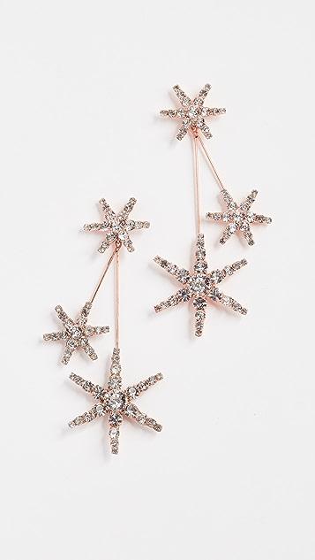Jennifer Behr Borealis Earrings