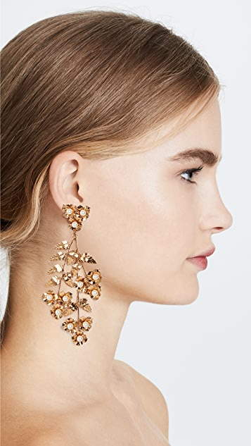 Jennifer Behr Margery Earrings