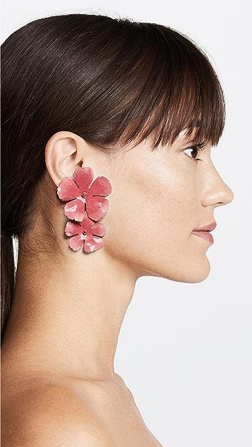 Jennifer Behr Faye Earrings