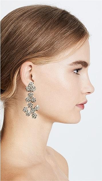 Jennifer Behr Adalie Earrings