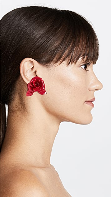 Jennifer Behr Sera Earrings