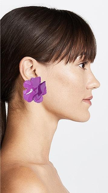 Jennifer Behr Daphne Earrings