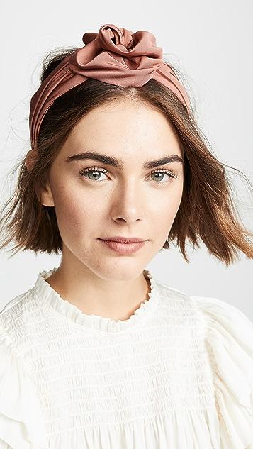 Jennifer Behr Rosamund Headband