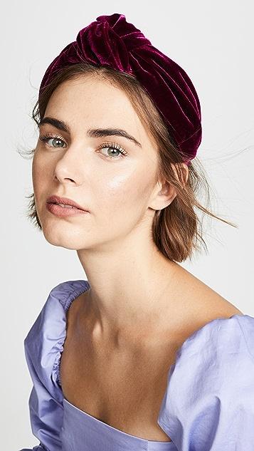 Jennifer Behr Ophelia Headband